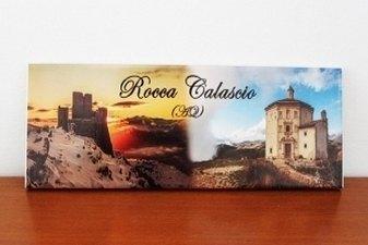 Rocca Calascio /AQ) - Esempio n.1